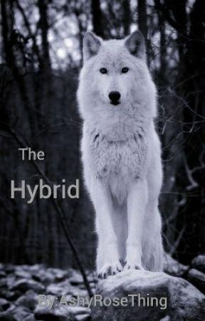 The Hybrid by AshyRoseThing