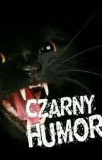 Czarny Humor by _Meryfowa_