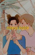 MINERAL BOTTLE¡ by akajimins