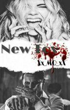 New Toy|Joker by mvyaaa_