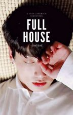 full house ➽ jeon jungkook by -jintbae