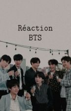 Réaction BTS  by STaeYugy