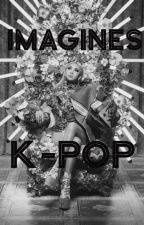 Imagine K-Pop by Bompamonha