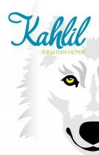 Kahlil (Romance Lésbico) by SebastianHoyer