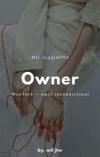 Owner [WonTaek] by Mily_jungtw703