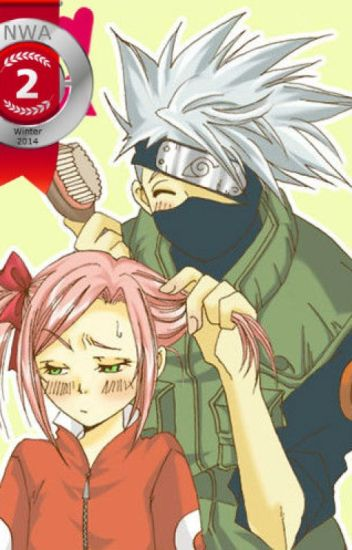 Sakura Kakashi love story