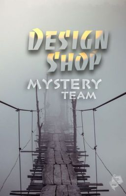 Mystery Team Design