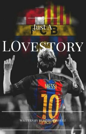 Just A Lovestory by AuthorSR