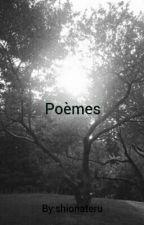 Poèmes by shionateru