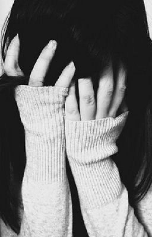 Depressed by MikaelaAnderson