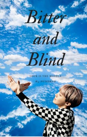 Bitter And Blind *NamSeok* *YoonSeok* by Nxght_Mxme