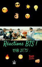 Réaction BTS : by marie_le_cabellec