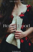 Royal Blood // H.S by holmshapel