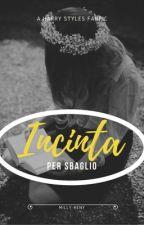 Incinta Per Sbaglio by milly-reny