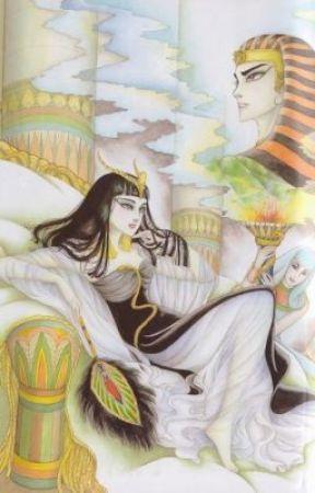 ngụy nữ vương [ nữ hoàng ai cập đồng nhân] by tungoc71