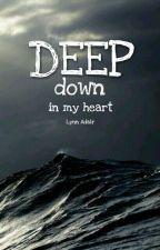 Deep down by rustlingleaves