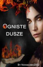 """Ogniste Dusze"" |Leo Valdez| UKOŃCZONE by Nowaczek2002"