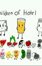 The children of Hotel Oj by Ship_Captain_Hat