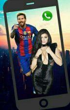 Whatsapp📲 (Lionel Messi) by YeniferMessiMebarak