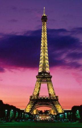 Párizs Baby by Feketeliliom