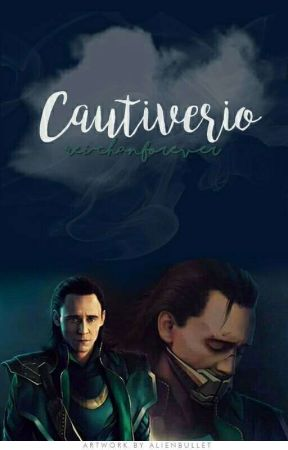 Cautiverio © - Thorki [EN EDICIÓN]  by Rei-chanForever