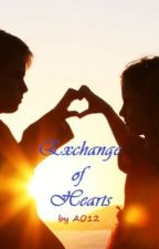 Exchange of Hearts by AlphaOmega12