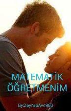 MATEMATİK ÖĞRETMENİM by ZeynepAvc950