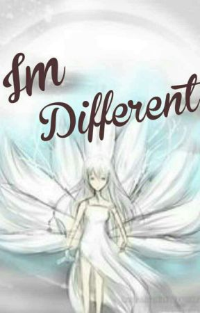 I'm Different  by ShushQueen
