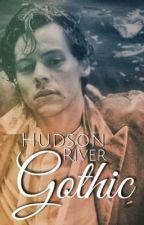 Hudson River Gothic | H.S. by Stylinonem104