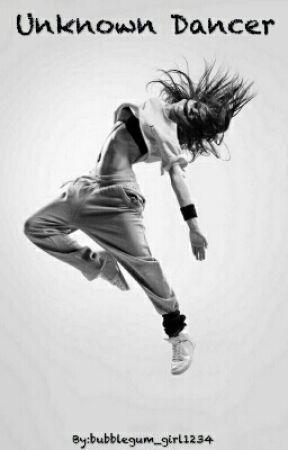 Unknown Dancer by bubblegum_girl1234