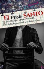 EL SANTO (PRÓXIMAMENTE) by Pipper13