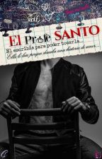 El Santo by Pipper13