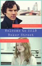 Welcome to 221B Baker St. by Weezie_24