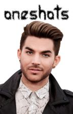Adam Lambert OneShots by six666six
