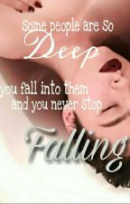 Falling by ChrysaS