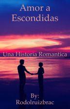 Amor a escondidas by Rodolruizbrac