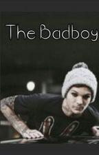The Bad Boy.. by jadeenhoran