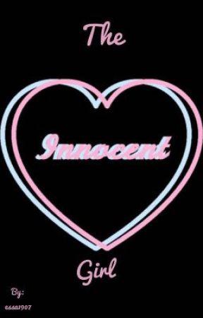 The innocent girl by essa1907