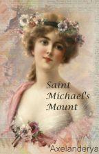 Saint Michael's Mount by Axelanderya