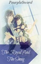 The Royal and the Smug - A K-Project Fan Fiction by MadameFae