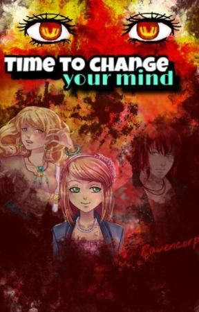 (Sweet Amoris Castiel FF) ~ Time to change your mind ~ by Ravencorp