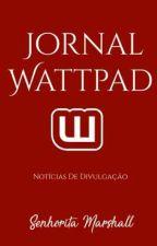 Jornal Wattpad by Srta-Marshall