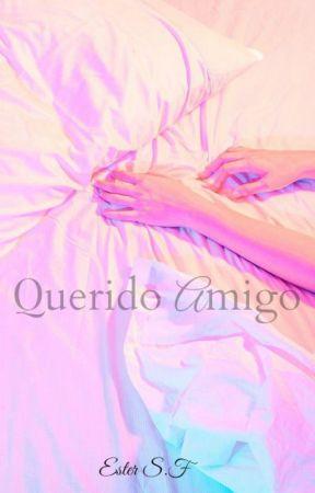 Querido Amigo by EsterSF2