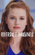 | How It All Started | Riverdale Imagines | 1 | by FcleighWriting