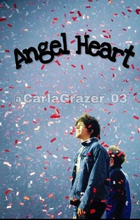 Angel heart (louis T, Harry S, y Tu) by Rominastylinson03