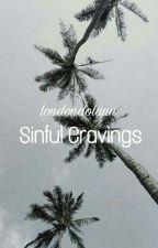 Sinful Cravings - Grethan [boy×boy, twincest] by loadingggggdolan