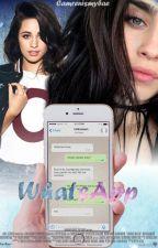 WhatsApp «Camren O. S.» by CamrenIsMyBae