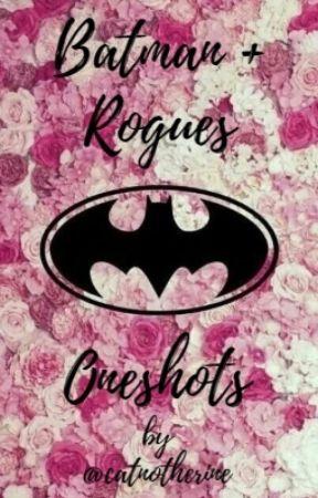 Batman Oneshots - Bat Wife (Batman x Reader) - Wattpad