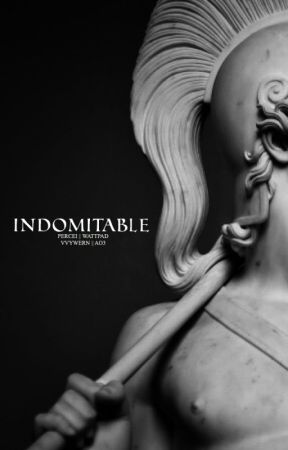 Indomitable by percei