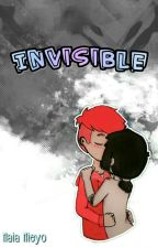 ❝Invisible.❞        [ Foxy x Fred ] by -MaiaMieyo-